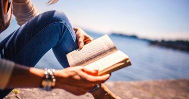 【読書を習慣にする】ビジネスパーソンにおすすめの書籍5選