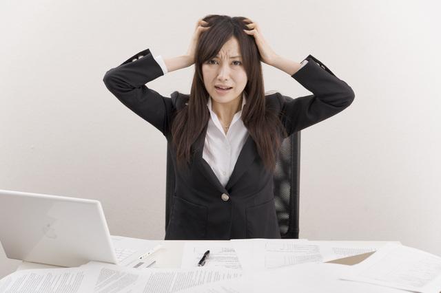 休み明けの仕事が憂鬱に感じる人の傾向
